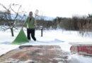 10 CO2 tips med sne og frost